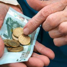 Senjorai ir toliau tiki sukčiais: Skuodo rajone išviliojo tūkstantinę sumą