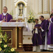 Telšių vyskupija turi naują ganytoją