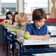 Psichologė: vaiko gabumai dar negarantuoja sėkmės
