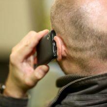 Telefoniniai sukčiai toliau pildo kišenes: palangiškis prarado savo santaupas
