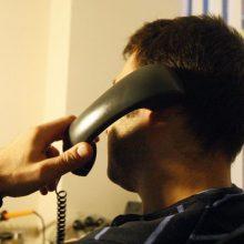 Olandijoje tiriamas didžiulis pagalbos telefono linijų sutrikimas