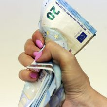VMI raginimas: 27 tūkst. gyventojų gali susigrąžinti nemažą sumą pinigų