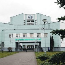 Klaipėdos Jūrininkų ligoninėje dėl koronaviruso uždarytas dar vienas skyrius