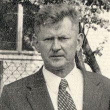 B. Burneikis