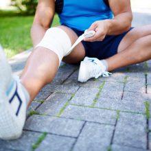 Didžiausios pradedančiųjų bėgikų klaidos: kaip išvengti traumų?