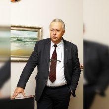 Klaipėdos mero komandoje – Vokietijos garbės konsulas