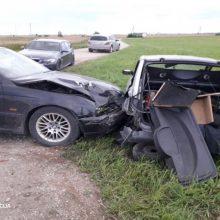 Antradienis keliuose – avaringas ir pėstiesiems, ir vairuotojams: sužeista 19 žmonių