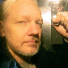 J. Assange