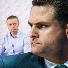 P. Motiejūnas: apie M. Schillerio atleidimo priežastis ir naująjį vyr. trenerį
