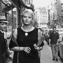 Paskutiniame filme kino legenda A. Varda atskleidžia savo kūrybos užkulisius