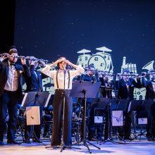 Klaipėdos koncertų salę užlies didingas klasikos skambesys