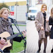 Romantiškoji V. Radvilė kviečia į koncertą Vilniuje po žvaigždėmis