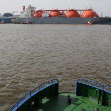 Klaipėdos uoste daugėja dėmesio pavojams ir saugai: kas bus keičiama?