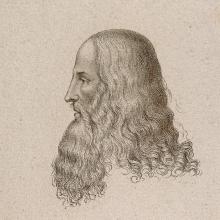 Kitoks visomis prasmėmis: ar žinote, kuo maitinosi Leonardo da Vinčis?