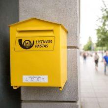 STT pradėjo tyrimą Lietuvos pašte: vadovai galimai iššvaistė 2 mln. eurų