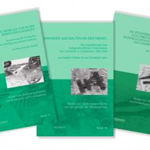 Pilies muziejuje – užsienio istorikų monografijų pristatymas