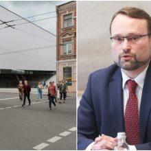 Kultūros ministras: Lietuvos muziejų kelias atveria naujus akiračius