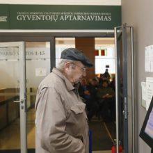 VMI įspėjimas gyventojams: dar ne vėlu prisiminti pamirštus mokesčius