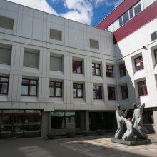 Infekcinės ligoninės perkėlimas Vilniuje užtruks iki metų pabaigos
