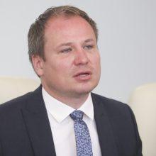 G. Surplys: žemės ūkio finansavimas naujojoje perspektyvoje neturi mažėti