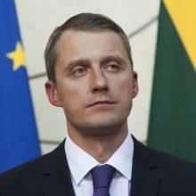 Teikiamos naujos pataisos: sieks kurti pažangius energetikos sprendimus Lietuvoje