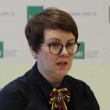 E. Janušienė