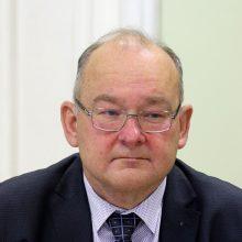A. Klerauskas