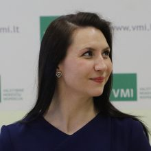 R. Virvilienė