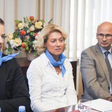 Ž. Grigaitis drąsina tikrintis sveikatą: ką patyriau, nelinkėčiau net savo priešams