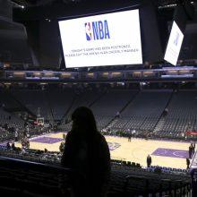 Realiausias NBA sezono pratęsimas – vasaros pradžioje