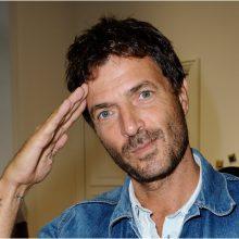 """Tragiškai žuvo prancūzų grupės """"Cassius"""" narys P. Zdaras"""
