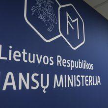 STT Finansų ministerijai pateikė siūlymus dėl turto vertinimo paslaugų