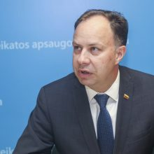 A. Veryga imasi veiksmų: jau netrukus – skubios pagalbos pokyčiai ligoniams