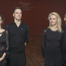 Lietuvos šokėjai Vilniuje sieks perrašyti istoriją ir tapti čempionais