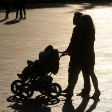 Raidos sutrikimų turintys vaikai specialistų paslaugas gaus ne tik Kaune ir Vilniuje