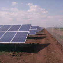 Skirs dar daugiau milijonų gyventojams įsirengti saulės elektrines