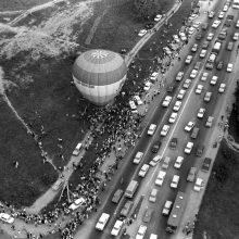 1989 metų rugpjūčio 23-ioji: Baltijos kelias