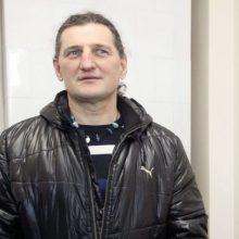 Teisme – H. Daktaro nesėkmė: pralaimėjo ginčą su Lukiškių kalėjimu