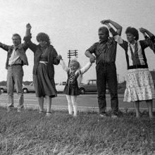 Baltijos kelio 30-mečiui – specialus grojaraštis