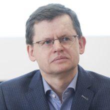 Lietuvos bankas: rinkose dominuoja lūkesčiai, kad ECB sumažins palūkanų normas