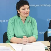 Lina Jaruševičienė