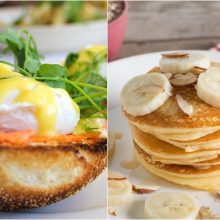 Paneigė mitą, kad vėlyvieji pusryčiai brangūs: 3 gardūs receptai