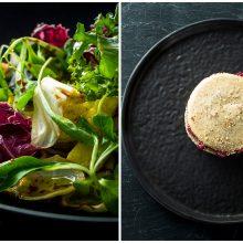 Virtuvės šefas vėlyviesiems pusryčiams siūlo pamirštas sezonines daržoves <span style=color:red;>(receptai)</span>