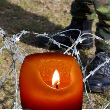 Baltarusija ir Lenkija skelbia šalių pasienyje aptikusios migrantų kūnų