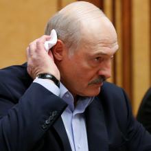 A. Lukašenka teigia, kad sąmokslininkai planavo kelis būdus, kaip jį pašalinti