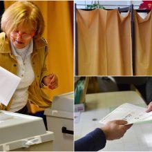 Vengrijoje – vietos valdžios rinkimai: bus sumenkintos V. Orbano partijos pozicijos?
