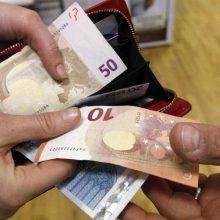 Klaipėdietę apgavo pažįstami vyrai: pasisavino 3 tūkst. eurų