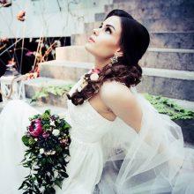 Fotografė pataria, kaip puikiai atrodyti savo vestuvių nuotraukose