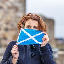 Škotijos parlamentas ėmėsi veiksmų: uždraudė tėvams mušti vaikus