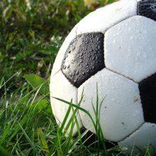 Federacija: Lietuvos futbolo čempionatas gali būti atnaujintas gegužės 30–31 dienomis
